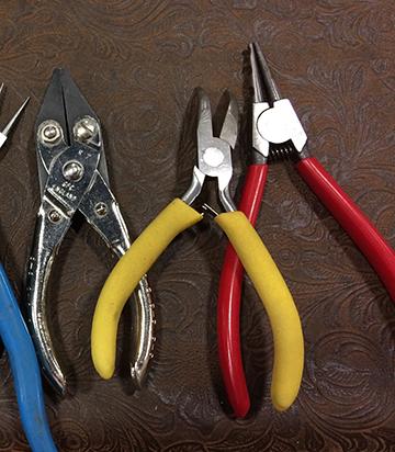 Tools & Jewelry Care