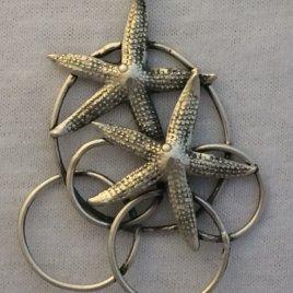 Starfish Bubbles Small