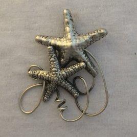 Starfish Chatelaine Large