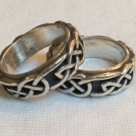 Celtic Knot Yubinuki